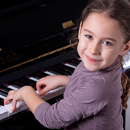 Learn to play piano- any age!  Read music and play by ear.  Sharon can teach you both!