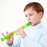 Homeschool groups- want an easy group class that teaches general music AND an instrument?  Try Sharon's recorder class!